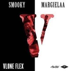Vlone Smokey Margiela Poster